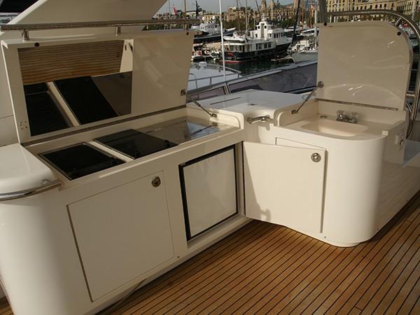 Elegance 82 | Jacht makelaar | Shipcar Yachts
