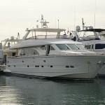 Elegance 82 0 | Jacht makelaar | Shipcar Yachts