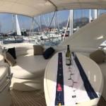 Azimut 55 E 3 | Jacht makelaar | Shipcar Yachts
