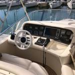 Azimut 55 E 4 | Jacht makelaar | Shipcar Yachts