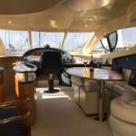 Azimut 55 E 6 | Jacht makelaar | Shipcar Yachts