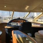 Azimut 55 E 11 | Jacht makelaar | Shipcar Yachts