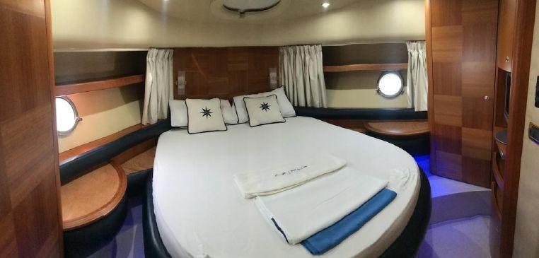 Azimut 55 E | Jacht makelaar | Shipcar Yachts