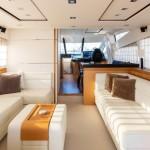 Sunseeker Manhattan 63 1 | Jacht makelaar | Shipcar Yachts