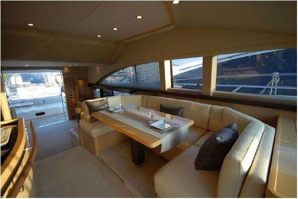 Princess 62 | Jacht makelaar | Shipcar Yachts