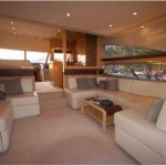 Princess 62 10 | Jacht makelaar | Shipcar Yachts