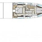 Monte Carlo 52 3 | Jacht makelaar | Shipcar Yachts