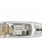 Monte Carlo 52 4 | Jacht makelaar | Shipcar Yachts