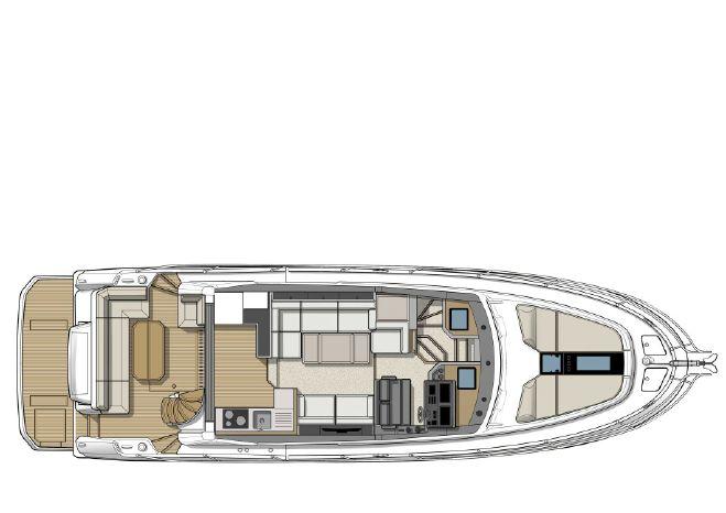 Monte Carlo 52 | Jacht makelaar | Shipcar Yachts