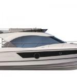 Monte Carlo 52 5 | Jacht makelaar | Shipcar Yachts