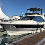 Monte Carlo 52 8 | Jacht makelaar | Shipcar Yachts
