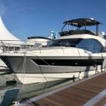 Monte Carlo 52 9 | Jacht makelaar | Shipcar Yachts