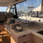 Monte Carlo 52 11 | Jacht makelaar | Shipcar Yachts