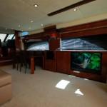 Fairline Squadron 68 11 | Jacht makelaar | Shipcar Yachts