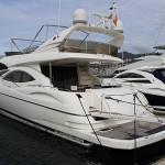 Sunseeker Manhattan 74 1 | Jacht makelaar | Shipcar Yachts