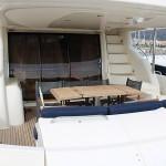 Sunseeker Manhattan 74 2 | Jacht makelaar | Shipcar Yachts