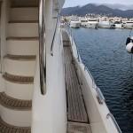 Sunseeker Manhattan 74 4 | Jacht makelaar | Shipcar Yachts