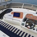 Sunseeker Manhattan 74 5 | Jacht makelaar | Shipcar Yachts