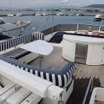 Sunseeker Manhattan 74 8 | Jacht makelaar | Shipcar Yachts