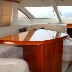 Sunseeker Manhattan 74 18 | Jacht makelaar | Shipcar Yachts