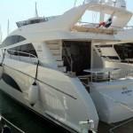 Horizon  E56 1 | Jacht makelaar | Shipcar Yachts