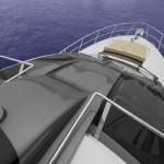 Horizon  E56 2 | Jacht makelaar | Shipcar Yachts