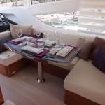 Horizon  E56 7 | Jacht makelaar | Shipcar Yachts