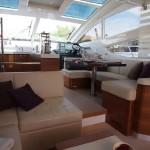 Horizon  E56 8 | Jacht makelaar | Shipcar Yachts