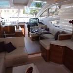 Horizon  E56 9 | Jacht makelaar | Shipcar Yachts