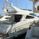 Horizon  E56 10 | Jacht makelaar | Shipcar Yachts