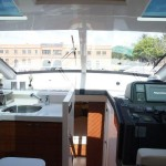 Horizon  E56 12 | Jacht makelaar | Shipcar Yachts