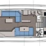 Horizon  E56 28 | Jacht makelaar | Shipcar Yachts