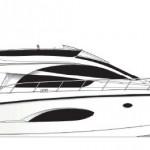 Horizon  E56 30 | Jacht makelaar | Shipcar Yachts
