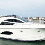 Horizon  E56 31 | Jacht makelaar | Shipcar Yachts