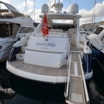 Sunseeker Camargue 50 HT 2 | Jacht makelaar | Shipcar Yachts