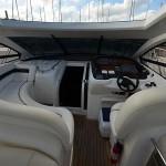 Sunseeker Camargue 50 HT 10 | Jacht makelaar | Shipcar Yachts