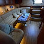 Sunseeker Camargue 50 HT 12 | Jacht makelaar | Shipcar Yachts
