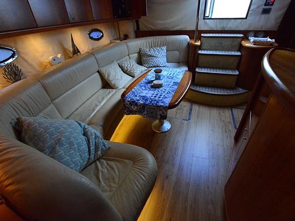 Sunseeker Camargue 50 HT | Jacht makelaar | Shipcar Yachts