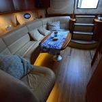 Sunseeker Camargue 50 HT 6 | Jacht makelaar | Shipcar Yachts