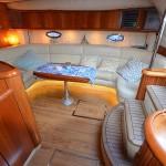 Sunseeker Camargue 50 HT 13 | Jacht makelaar | Shipcar Yachts