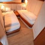 Sunseeker Camargue 50 HT 14 | Jacht makelaar | Shipcar Yachts