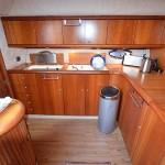 Sunseeker Camargue 50 HT 16 | Jacht makelaar | Shipcar Yachts