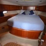 Sunseeker Camargue 50 HT 17 | Jacht makelaar | Shipcar Yachts