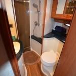 Sunseeker Camargue 50 HT 18 | Jacht makelaar | Shipcar Yachts
