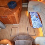 Sunseeker Camargue 50 HT 19 | Jacht makelaar | Shipcar Yachts