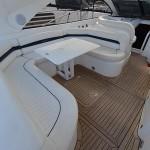 Sunseeker Camargue 50 HT 22 | Jacht makelaar | Shipcar Yachts