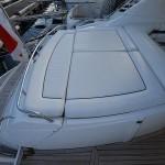 Sunseeker Camargue 50 HT 23 | Jacht makelaar | Shipcar Yachts