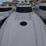 Sunseeker Camargue 50 HT 25 | Jacht makelaar | Shipcar Yachts