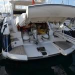 Sunseeker Camargue 50 HT 27 | Jacht makelaar | Shipcar Yachts