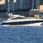Sunseeker Camargue 50 HT 29 | Jacht makelaar | Shipcar Yachts